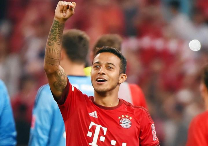 Bayern de Munique entra em campanha beneficente da FPF