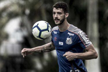 Números mostram importância defensiva de Gustavo Henrique no Santos