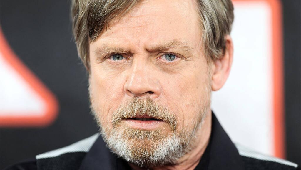 Star Wars – Mark Hamill revela que tem participado em segredo de todas as produções de Star Wars
