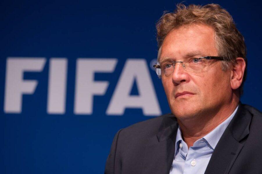 Ex-dirigenta da Fifa recorre contra suspensão na Corte Europeia de Direitos Humanos