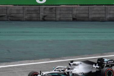 Acompanhe as fotos desta sexta no GP Brasil de Fórmula 1