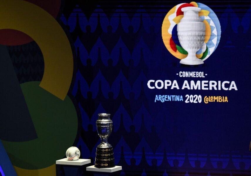 Conmebol define grupos da Copa América 2020; veja o adversário do Brasil na estreia