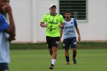 Cuiabá e Paysandu abrem final da Copa Verde nesta quinta-feira