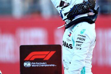 Bottas conquista a pole do GP dos EUA; Hamilton largará em 5º