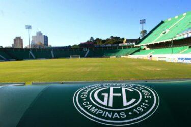 Confronto entre Palmeiras e Goiás, pela 37ª rodada, será no Brinco de Ouro