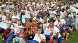 Do Candangão à Libertadores! Veja os times brasileiros campeões em 2019