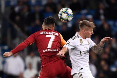 Kroos e Goretzka voltam à seleção alemã; Hummels continua fora