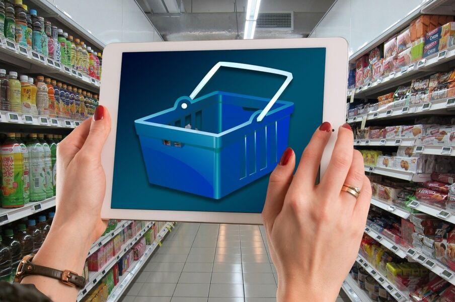 Artigo: 4 passos para criar a loja do futuro