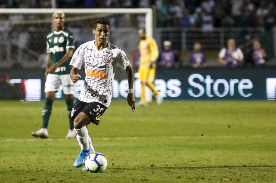 Corinthians tem queda brusca de desempenho sem Pedrinho no Brasileirão