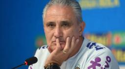Derrota para Argentina não altera posição do Brasil no ranking da Fifa; Bélgica lidera