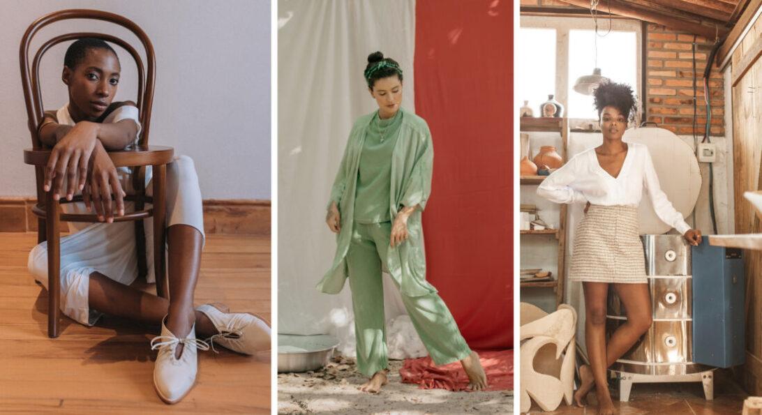 Estilista explica sobre Slow Fashion e sua importância no cenário atual