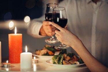Dia dos Namorados: sommelière elabora harmonizações especiais para um jantar romântico