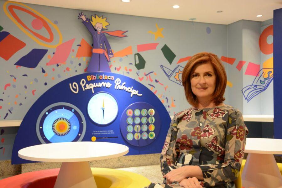 LIVE: incorporadora recebe diretora-executiva do Hospital Pequeno Príncipe para falar sobre os desafios diários dos serviços de saúde do Brasil