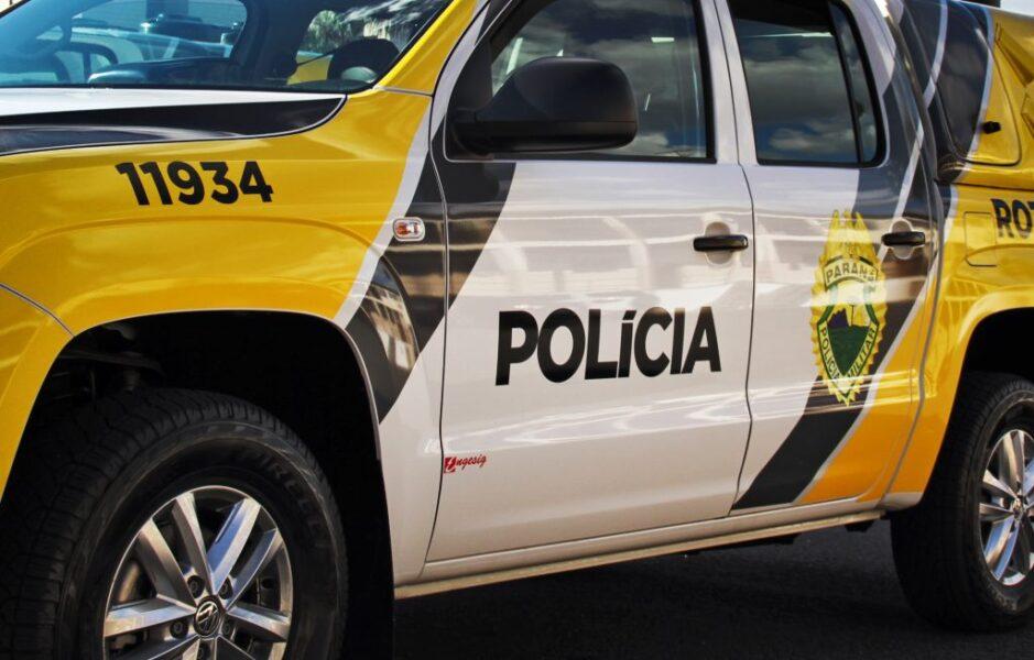 Homem procurado pela Interpol por tráfico internacional de drogas é preso no Paraná