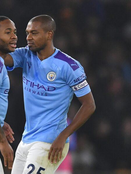 Veja fotos de Manchester City e Wolverhampton