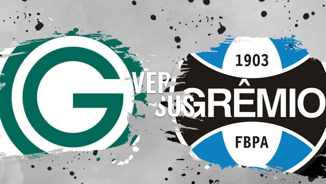 Goiás x Grêmio: saiba onde assistir à partida do Brasileiro Série A