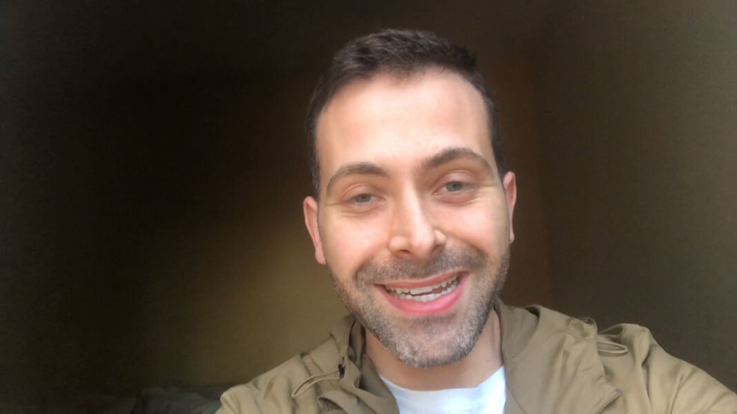 Conexões do Bem: Adriano Tadeu Barbosa dá dicas de marketing pessoal