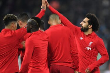 Liverpool quer ampliar vantagem na liderança do Inglês contra o Brighton