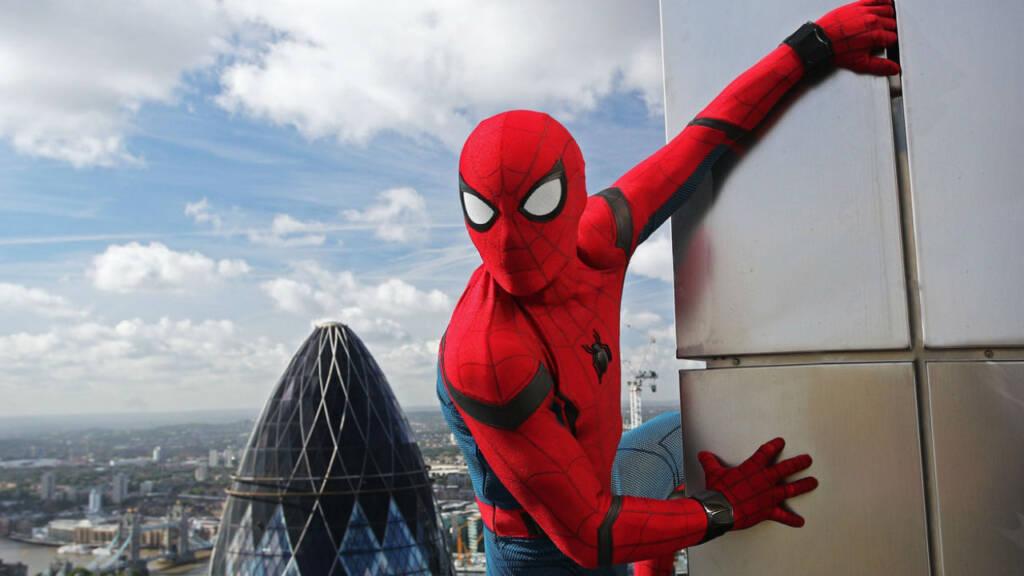 Homem-Aranha: De Volta ao Lar estreia na Netflix em 16 de julho