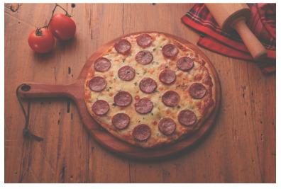 DIA DA PIZZA: confira lista do que é preciso para preparar e servir pizza em casa