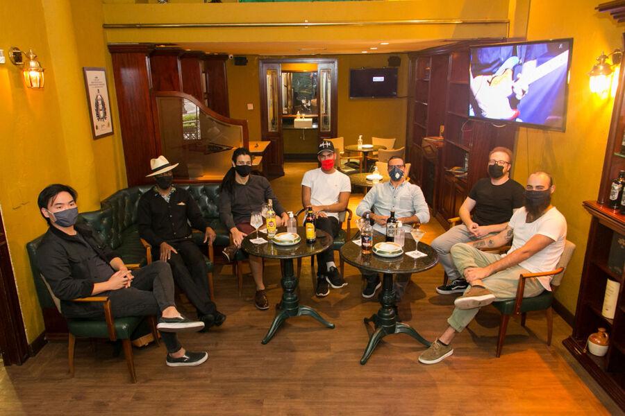 Distribuidora de bebidas premium lança ação para apoiar bartenders na quarentena
