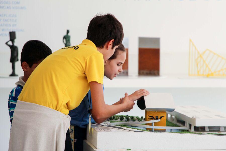 Oficinas virtuais do MON já alcançaram mais de 165 mil pessoas