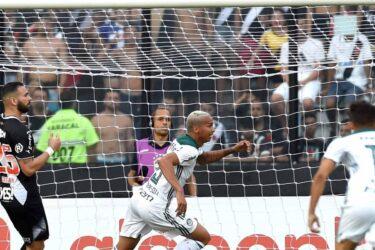 Com sonho de buscar Fla, Palmeiras volta a palco do título de 2018