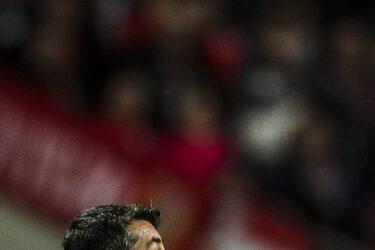Benfica empata com time da segunda divisão em duelo da Taça da Liga