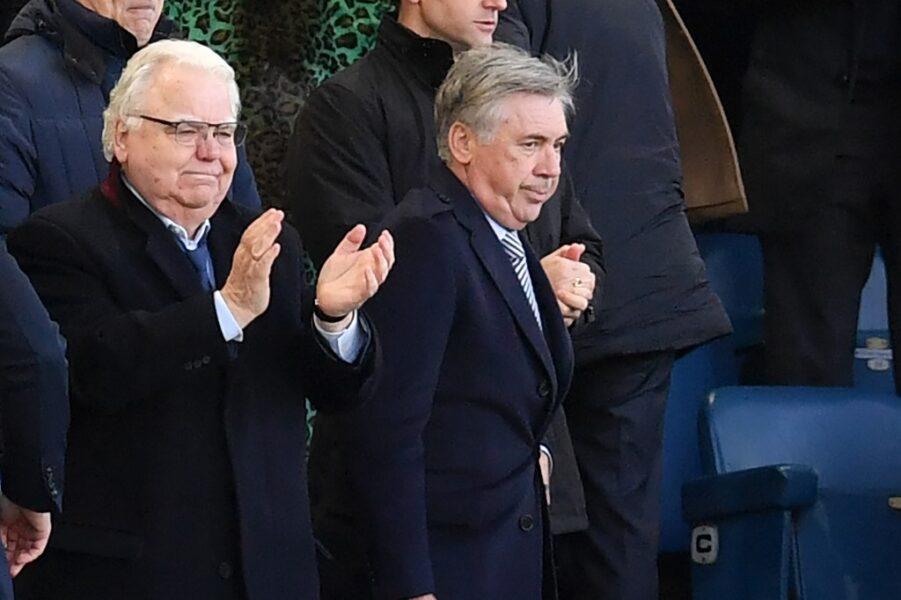 """Carlo Ancelotti elogia desempenho da Itália na Eurocopa: """"É a grande surpresa"""""""