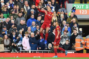 Liverpool x Everton: veja onde assistir à partida do Campeonato Inglês