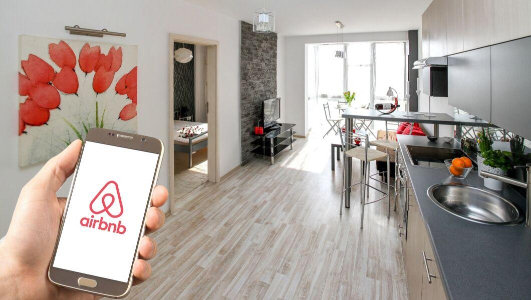 Centro é o bairro de Curitiba com maior oferta de Airbnb, indica pesquisa