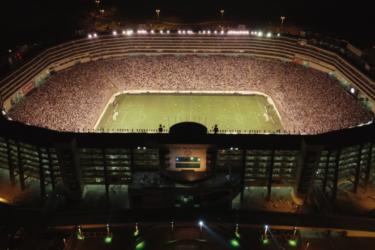 Administrador divulga capacidade do estádio sede da final da Libertadores