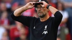 Jurgen Klopp explica temporada ruim do Liverpool