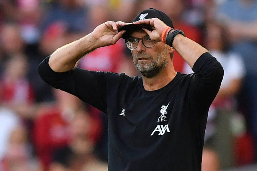 """Klopp nega que vá deixar o Liverpool: """"Estou cheio de energia"""""""