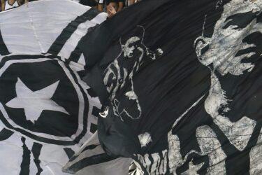 Veja fotos da vitória do Internacional sobre o Botafogo