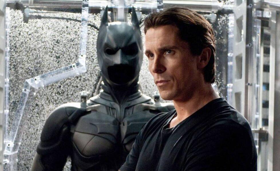 Christian Bale pode retornar como Batman em The Flash