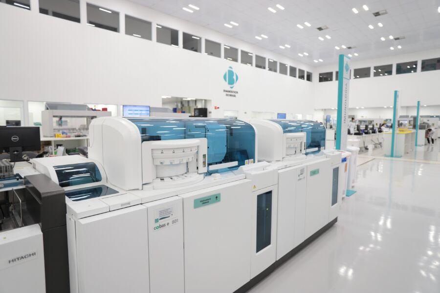 COVID-19: Laboratório paranaense disponibiliza teste de anticorpos de maior precisão do mercado nacional