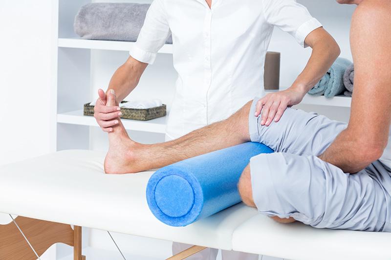 A fisioterapia pode ajudar no combate à ansiedade
