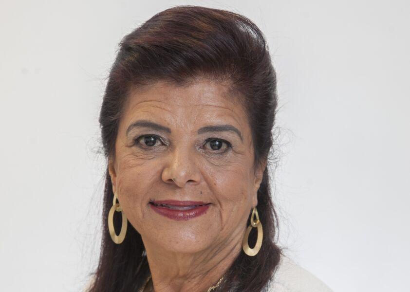 Luiza Helena Trajano será entrevistada por Sandra Comodaro na sexta (3)