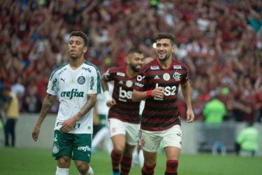 Mano explica por que o Flamengo é o líder isolado do Brasileirão