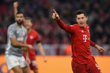 Lewandowski busca novos ares e Real Madrid vira interessado pelo atacante