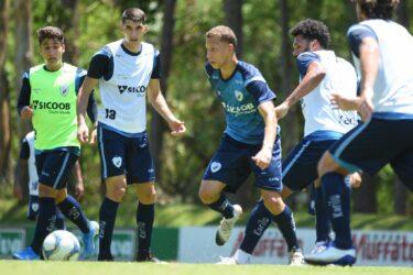 Sem margem para tropeços, Criciúma e Londrina se enfrentam pela Série B