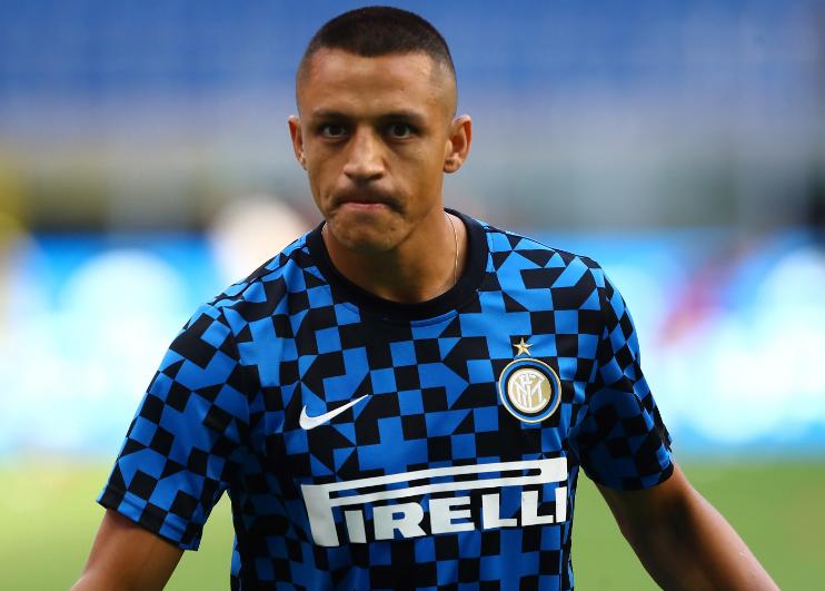 Inter de Milão empata em 3 a 3 e sonho do título italiano fica distante