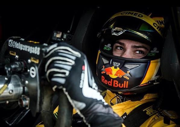 Campeão em 2016, Felipe Fraga não correrá mais pela Stock Car