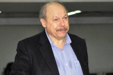 """Presidente do Santos torce por pena leve no STJD: """"Não ofendi ninguém"""""""