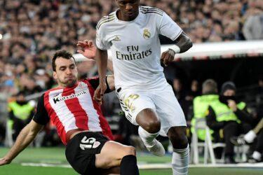 Confira fotos de Real Madrid x Athletic Bilbao pelo Campeonato Espanhol