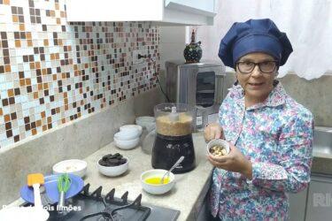 Veja como fazer verrine de limão