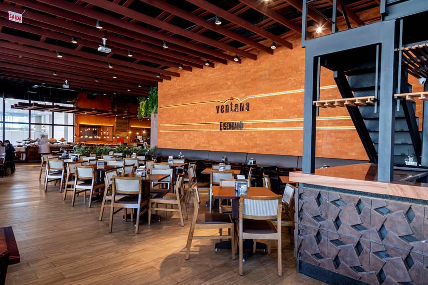 Proprietário de restaurante inova e gera mais de 7 expansões para seu negócio