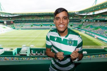 Sporting Lisboa contrata Wendell Lira para time de Fifa