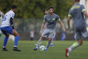 Andrey revela pacto por vitórias no fim do Brasileiro